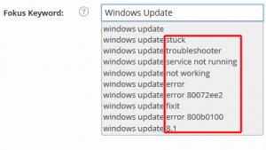 """Microsoft sind nicht nur beim Thema """"Updates"""" die Nutzer total egal."""