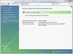 Wiedermal wurde ein fehlerhaftes Windows Update verteilt.