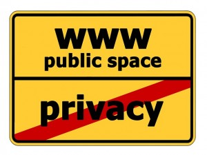 Laut Kaspersky ist vielen jungen Leuten ihre Privatsphäre egal.