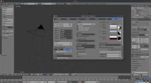 After a downgrade of libdrm, Blender works like a charm.